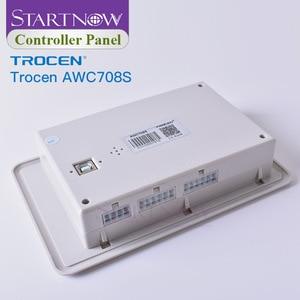 Image 5 - Trocen AWC708S sostituisce il sistema di controllo CNC della scheda Ruida per la scheda di controllo Laser CO2 7813 dei pezzi di ricambio della macchina dellattrezzatura di taglio