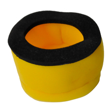 Motorcycle Element Air Filter Intake Cleaner For Suzuki XF650 Freewind 1997 2003