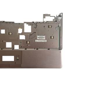 Image 3 - NEW laptop upper case shell for samsung NP350V5C NP355V5C NP355V5X 350V5C 355V5C 355V5X Palmrest COVER Pink