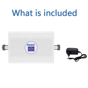 Image 5 - Lintratek NEW 2G 3G Signal Booster 900 2100Mhz GSM WCDMA Dual Band Repeater 900 2100 GSM 3G Booster Ampli AGC 70dB High Gain #8