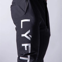 Gym sweat pants men Japanese brand sports jogging p