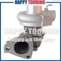 For Hyundai Galloper II Mitsubishi Galloper L200 2.5 TD Turbocharger Turbo 28200 42540 MD194845 MR355225 2820042540 282004A200|Turbocharger|   -