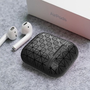 Soft Silicone Cover For Apple