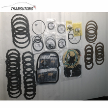 722.3 Transmission Master Kit 141752A For Mercedes 722.3 Gearbox