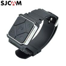 Oryginalny SJCAM 2.4G bezprzewodowy pilot wymienny pasek do SJ9 SJ4000X SJ8 Pro Plus SJ7 SJ6 M20 Wifi Sport kamera akcji
