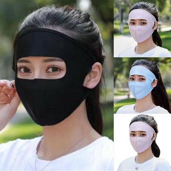 1Pc Adult Mask Breathable Black Mouth Mask Anti Dust Mask Haze Face Mask Respirator Windproof Mouth-muffle Bacteria Proof Flu