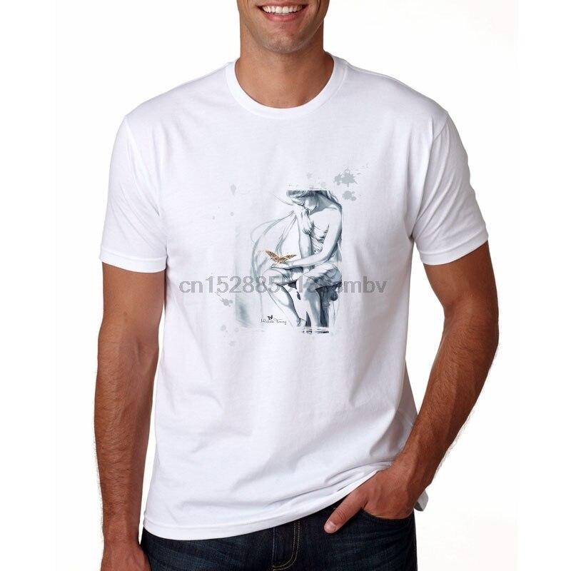L Ete Hauts Pour Hommes 2018 Dessin Anime Meilleur Ami Imprimer T Shirt Hommes Manches Courtes Haut Court Offre Speciale L Amitie T Shirts Hauts Aliexpress