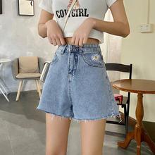 Женские джинсовые шорты zosol