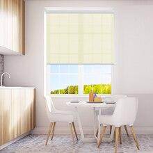 BERISSA Cordless Waterproof Cellular Blind,Custom Size Honeycomb Shade,Light Filtering Cellular Shades For Window,Living Room