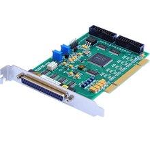 Карта аналогового сбора PCI8735, карты сбора данных 32 AI DIO 16 PCI, точность преобразования 12 бит, нелинейная ошибка ± 1LSB