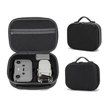 حافظة لل DJI Mini 2 صندوق مقاوم للماء اكسسوارات واقية تحمل حقيبة التخزين حقيبة يد غطاء صلب شل قطع الغيار كومبو