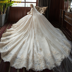 Maternity Dresses Long Sleeve Wedding Dress Plus Size Maternity Clothes For Pregnant Women Bride Dress Wedding Gown Bridal Dress