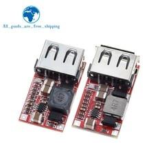 TZT Fine 6-24V 12V/24V a 5V 3A modulo caricatore USB per auto DC Buck step down Converter 12v 5v modulo di alimentazione buono