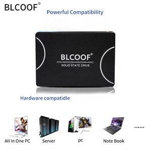SATA3 SSD 2,5 дюймов 120 ГБ 240 ГБ 480 ГБ твердотельный жесткий диск SSD 256 ГБ 512 ГБ 1 ТБ внутренний жесткий диск для ноутбуков/настольных ПК