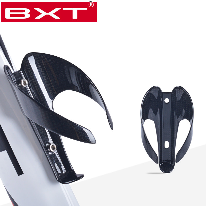 Full Bottle Cage Bontrager XXX MTB Bike Water Bottle Cage Lightweight Carbon