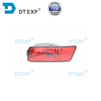 цена на Rear Bumper Lamp tail light For DODGE Fog Light FOR JOURNEY FOR JCUV old with bulb new without bulb for freemont 05178272AB