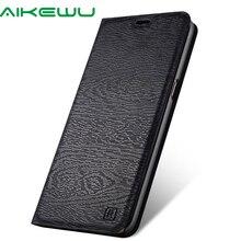 For Huawei Nova 4 Case Nova4 Leather Book Style Flip Cover Protective
