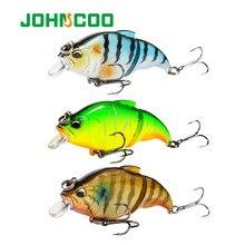 Vibração-x 72mm 10.5g vib isca de peixe plástico duro isca artificial para a pesca 3d olhos cambota cambota wobblers isca de pesca