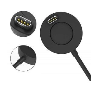 Image 2 - Caricatore del bacino del USB di Ricarica Cavo del cavo per Garmin Fenix 5/5S/5X Più 6/6S/6X Pro Zaffiro Venu Vivoactive 4/3 945 245 45 Quatix 5