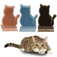 Щетка для удаления когтей, массажер для кошек, массажная Расческа для удаления волос, расческа для удаления домашних животных, товары для ухода за животными Massa