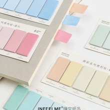 120 Sheets/pack Cute Stationary Supplies Pink Memo Pad Posted It  Memo Sheets Sticky Notes for School To Do List  Page Flags