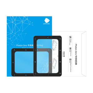 Image 3 - Anycubic 3Dプリンタ2個の光子のゼロfepフィルム141*97.5ミリメートル3dプリンタ部品フォトンゼロimpresora 3d