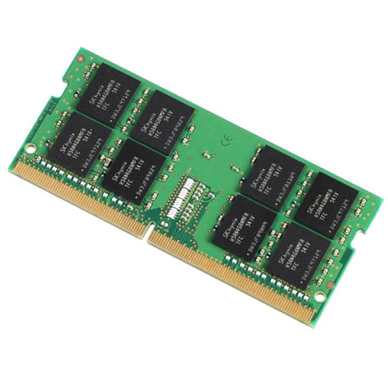 キングストンメモリ Ram DDR4 4 ギガバイト 8 ギガバイト 16 ギガバイト 32 ギガバイト 2133MHz 2400MHz 2666MHz PC4-19200S 4 ギガバイト 8 ギガバイト 16 ギガバイト 32 ギガバイト 260Pin 8 ギガバイトのノートパソコンのラム