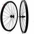 YASE 29er диски для горных велосипедов Углеродные колеса 30x24 мм симметрия бескамерные карбоновые велосипедные колеса FASTace DA201 100x9 135x9 Углеродные ...