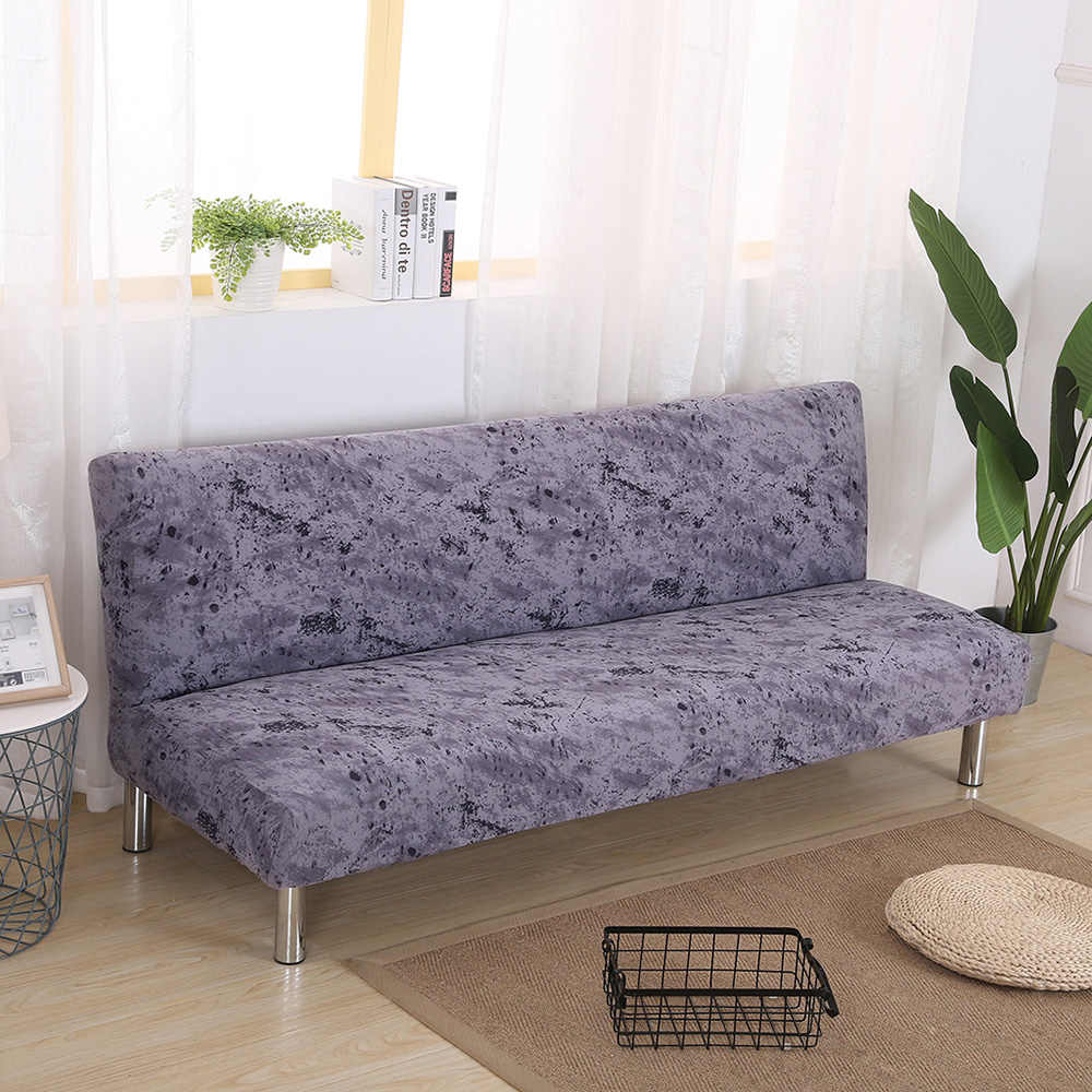 New Three Seater Folding Sofa Bed Cover