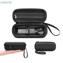 Bolsa de almacenamiento portátil, Estuche de transporte para FIMI Palm Handheld Gimbal Mini Protector Hardshell Box bolso para fimi palm Accessories