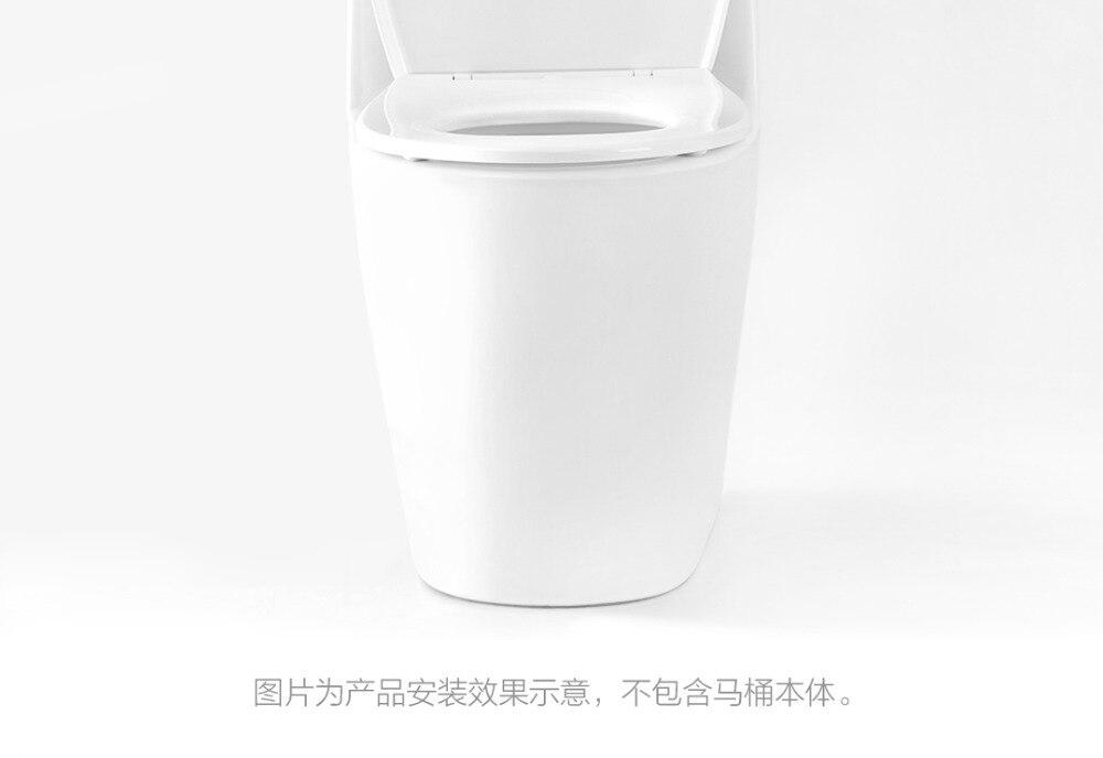 Xiaomi Whale Spout Thermostat Heating Toilet  (10)