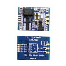 ADUM3201 + B0505XT TTL to RS485 isolation module ADUM5401 485 to TTL isolated 485 isolation communication module RS485 module