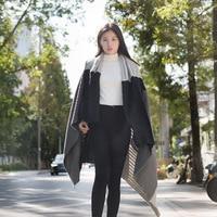 Elizabeth Baumwolle Kreative Joint Decke Neue Stil Gestrickte Decke Foto Prop Weichen Lade Zubehör auf