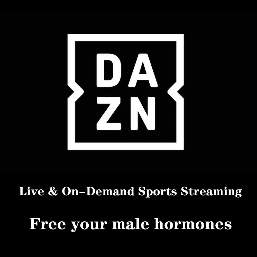 DA ZN Account Subscription 1 month Watching Sports and Matches UFCMoto Football support Android TV BOX IOS Smartphone PC Windows
