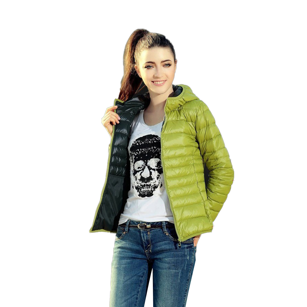 Fashion Coat Women New Womens Long-sleeved Hooded Cotton Long Sleeve Winter Clothes Hot Sale 2019