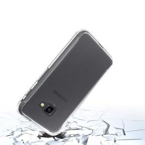 Image 3 - Silicon Mềm TPU/PC Ốp Lưng Dành Cho Samsung Galaxy Samsung Galaxy Xcover 4 Fundas Capa Chống Sốc Trong Suốt Vỏ Lưng Cứng cho X Nắp 4