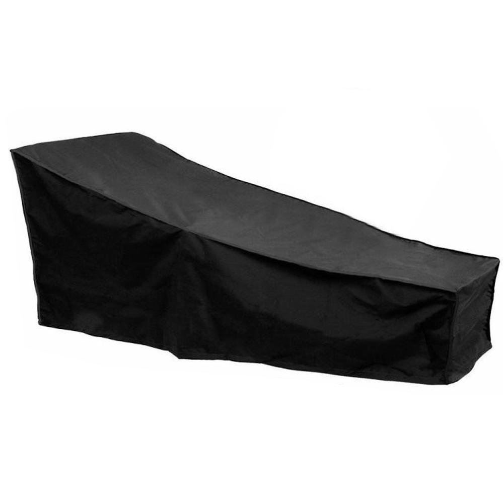 Waterproof Outdoor Lounge Chair Cover Patio Garden Furniture Covers Rain Snow Chair Covers For Sofa Table Chair Dust Proof Cover