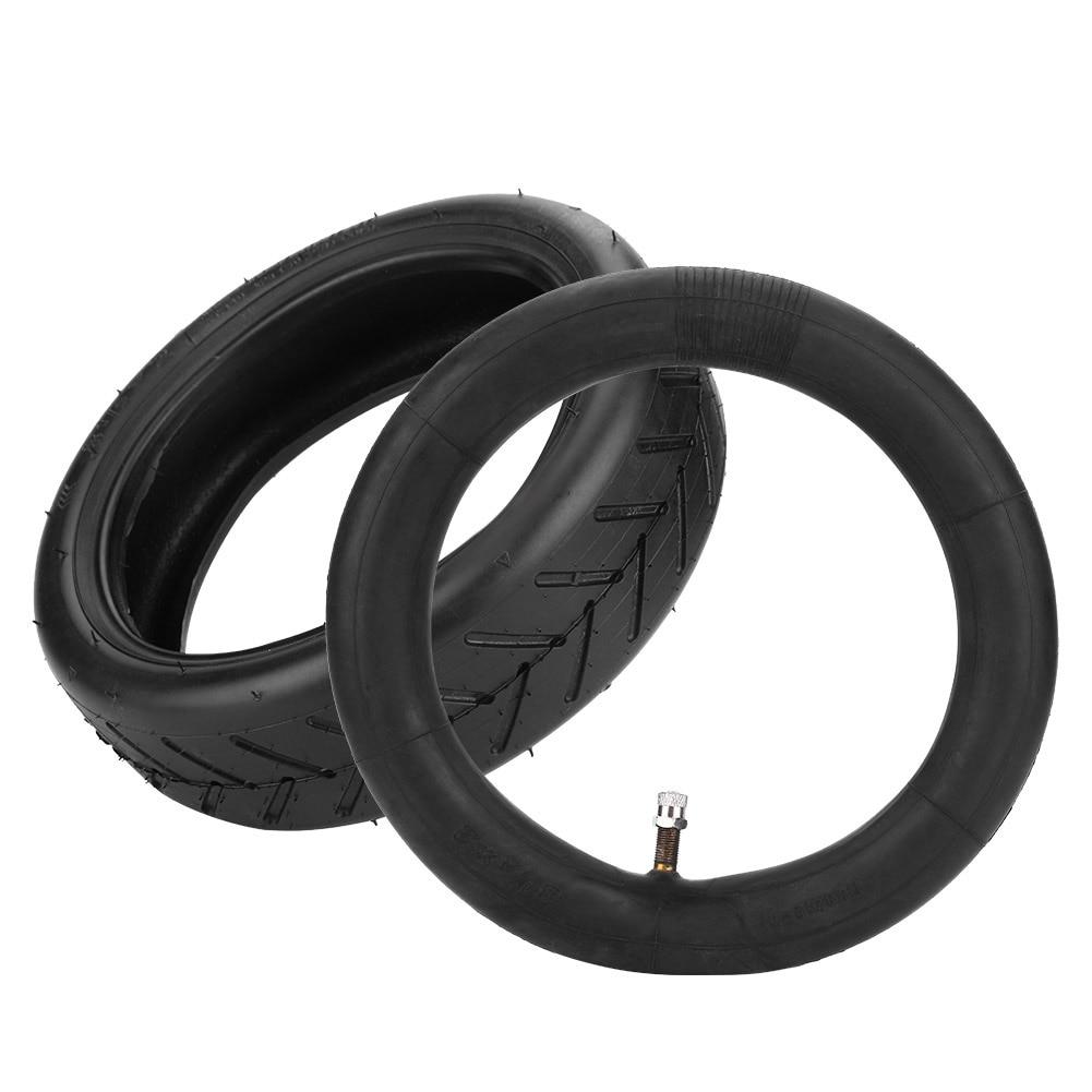 mijia m365 scooter elétrico pneu nova versão