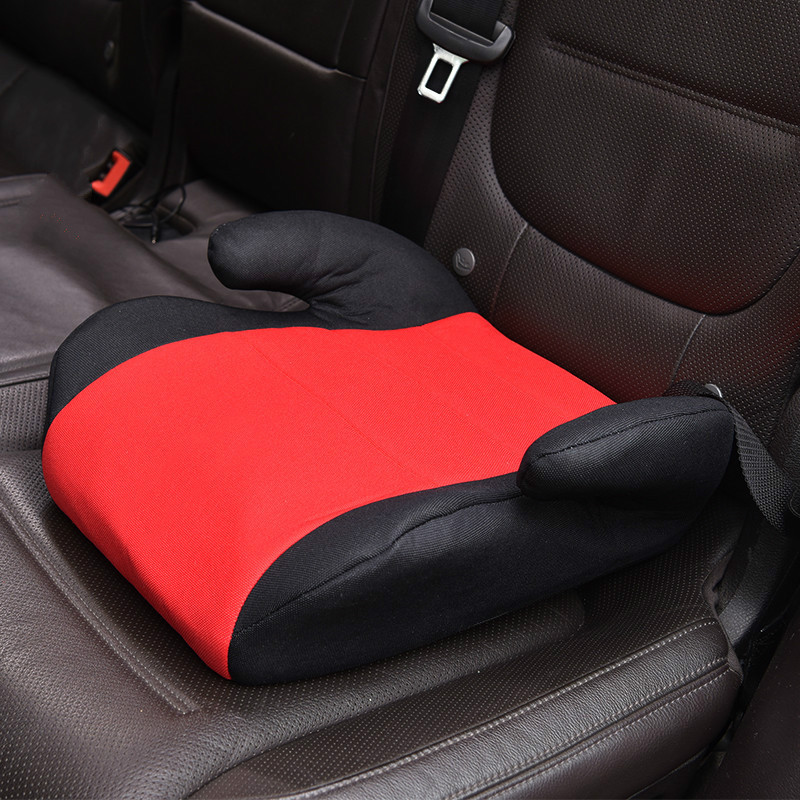 Multi-function Baby Safety Car Seat Portable Chairs Cushion Child Booster Car Seat Infant Dining Thicken Fixed Cushion For 3-12Y