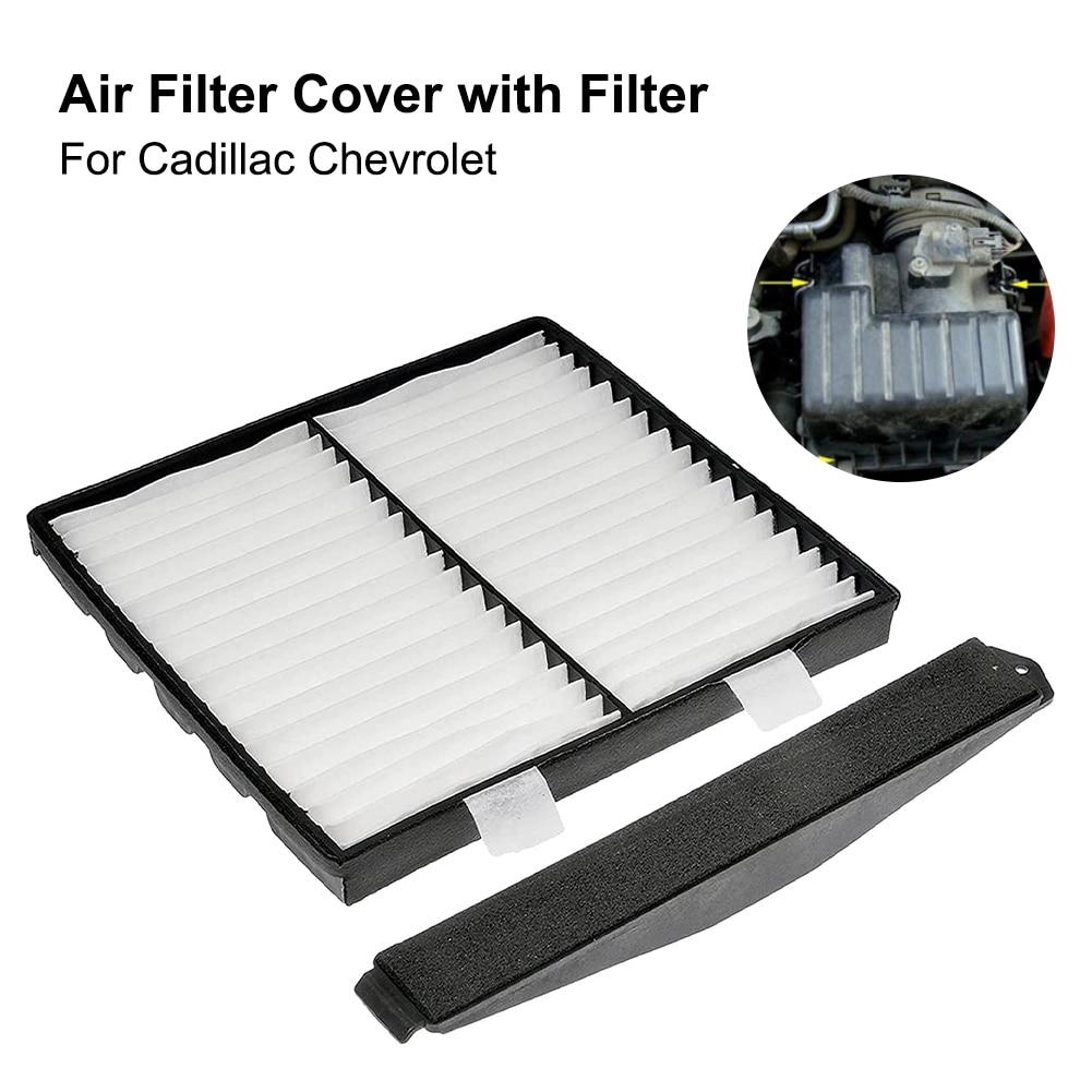 Cabin Air Filter for 07-14 Cadillac Escalade Chevy Silverado Suburban GMC Sierra Yukon 22759208