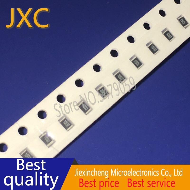 0805 10K Ohm 0.1% 25ppm1/8W SMD Chip Resistor 100PCS