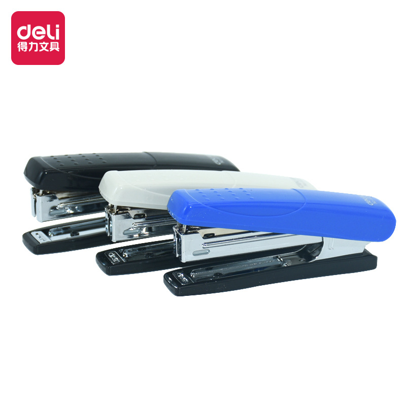 Stapler 10 # Metal Base Durable Stapler 0229 Office Stationery Office Accessories