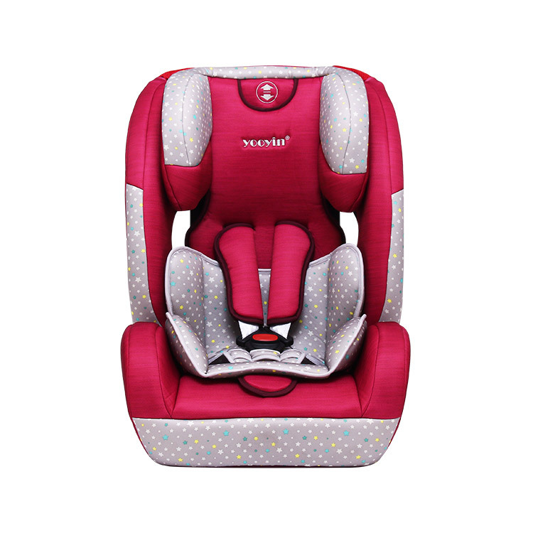 Baby space capsule DS08 (1) car child safety seat about 9 months - 12 years old ECE certification