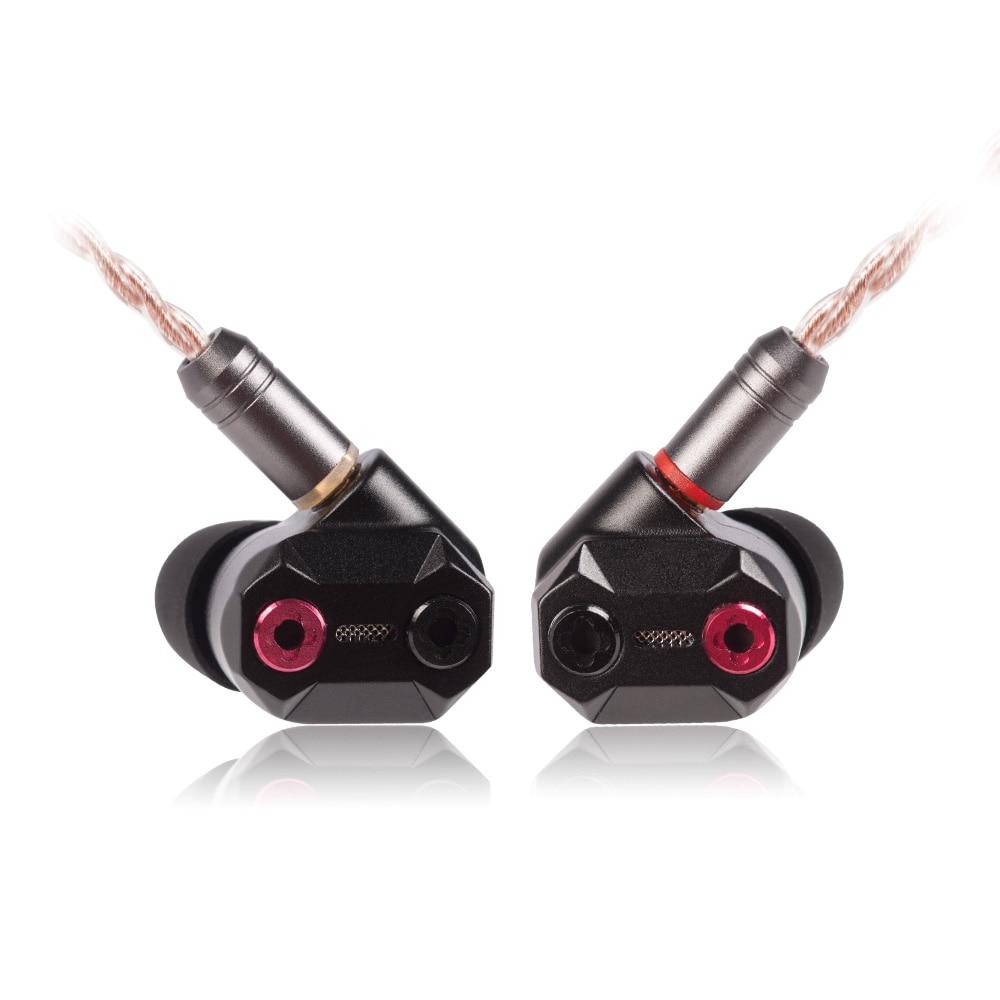 SHUOER TAPE 10 мм высокопроизводительная нанотехнология низкого напряжения электростатический драйвер наушники в ухо со съемным кабелем MMCX|Наушники и гарнитуры|   | АлиЭкспресс