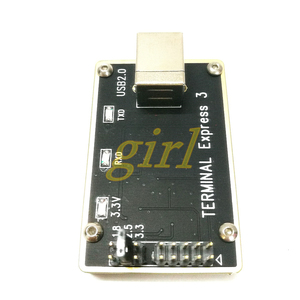 Image 3 - USB Express Terminal Hohe Geschwindigkeit Terminal COM Kompatibel PC3000 und MRT
