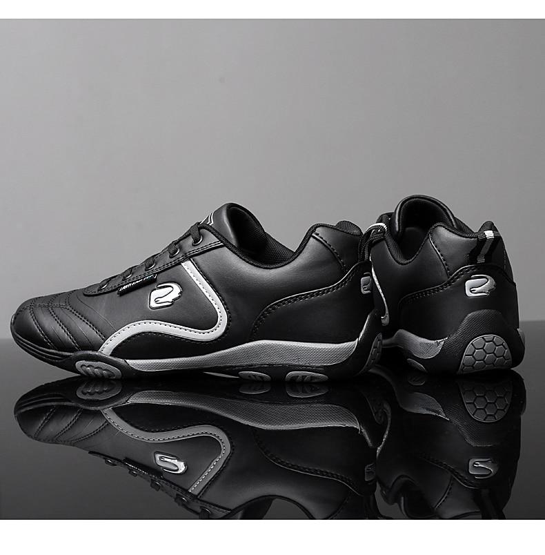 Novo à prova dwaterproof água sapatos de