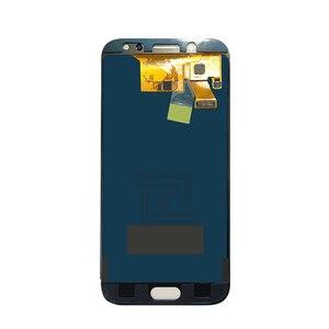 Image 2 - Adjust Brightness For Samsung Galaxy J530 2017 J5 pro lcd Touch Screen Digitizer Assembly J530F J530FM SM J530F Repair parts