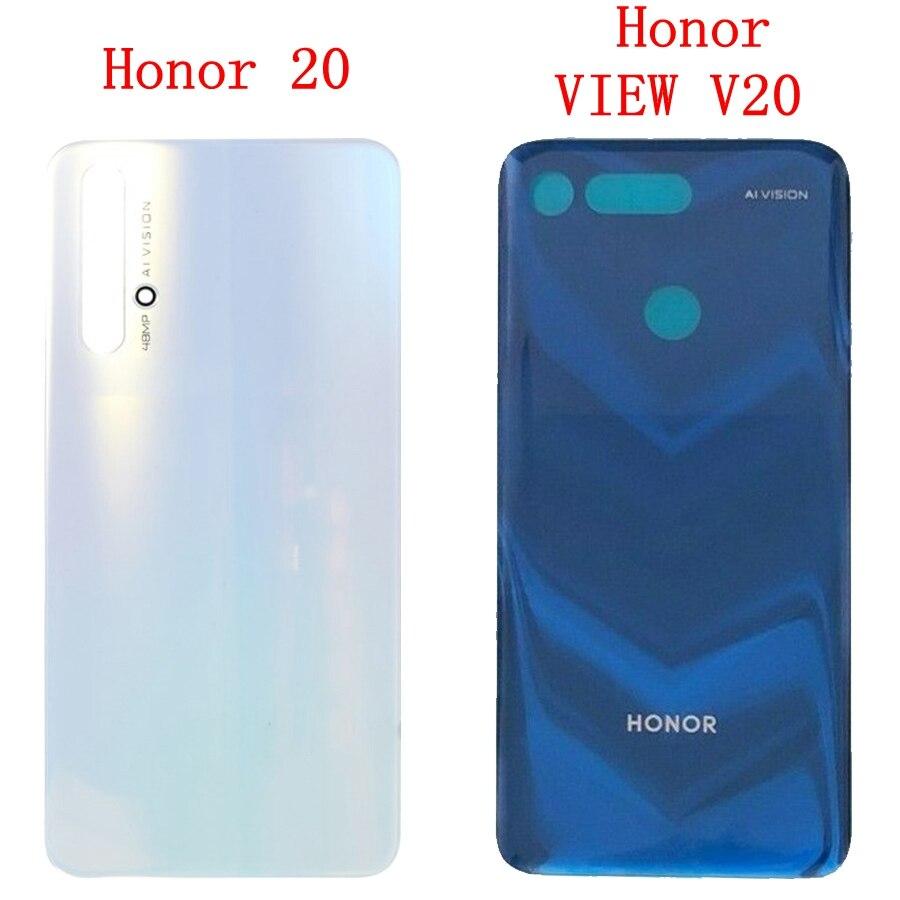 Honor V20 Back battery Cover