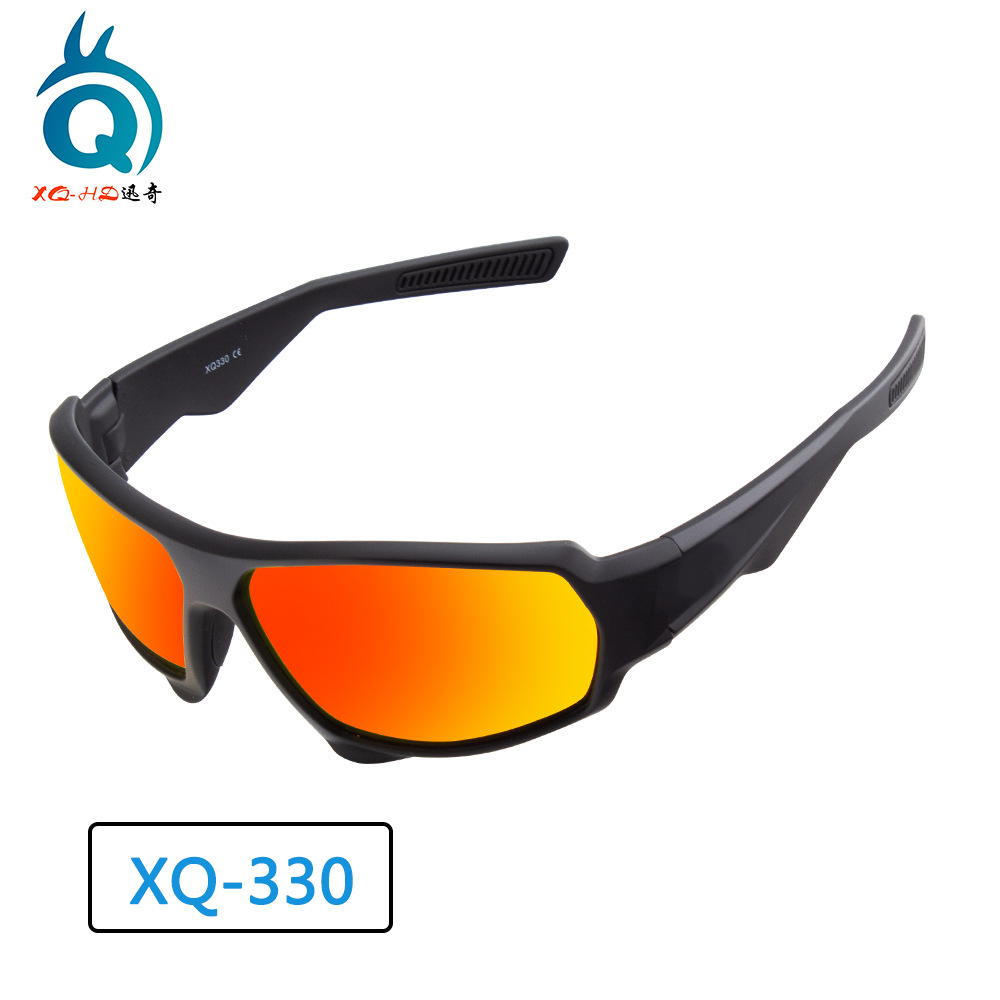 Glasses For Riding Outdoor Sports Sun Glasses Polarized Light Goggles Cycling Windproof Sand Mountain Bike Eye Protection Glasse