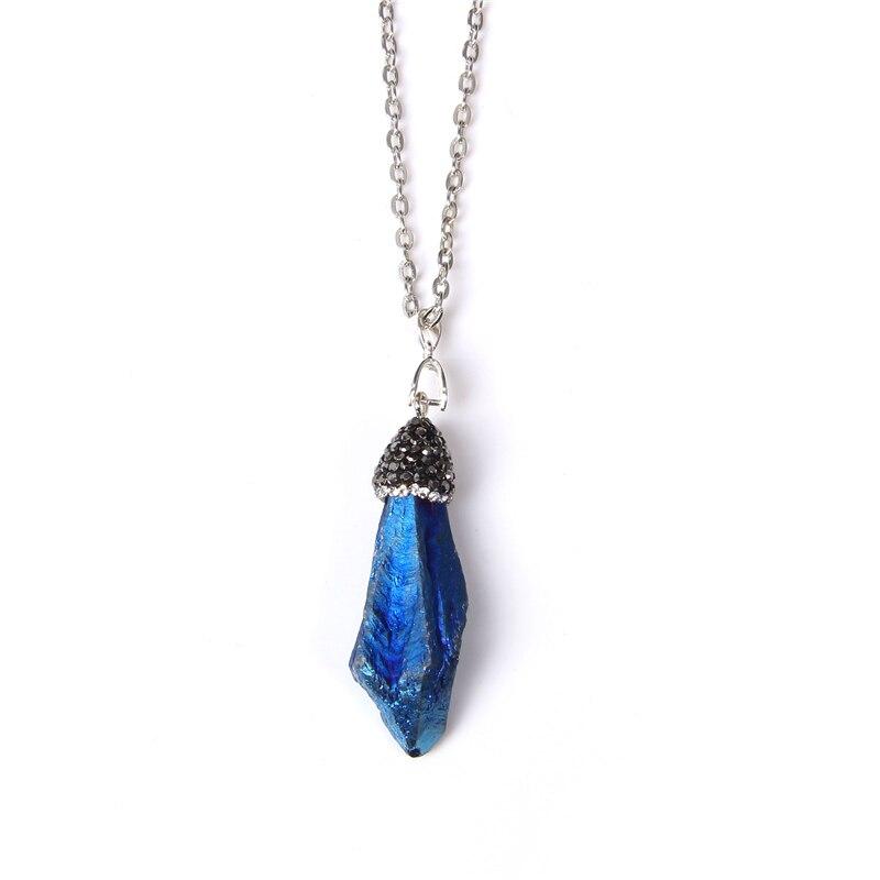 2.Quartz crystal A